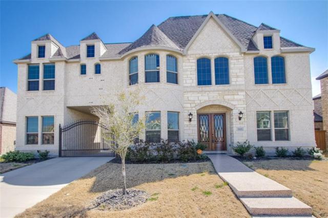 3123 Meseta, Grand Prairie, TX 75054 (MLS #13795601) :: Pinnacle Realty Team