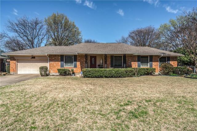 3039 Phyllis Lane, Farmers Branch, TX 75234 (MLS #13795602) :: Team Hodnett