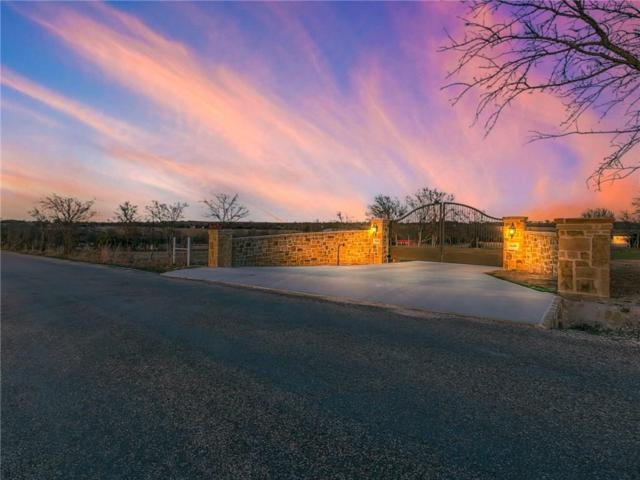 5600 County Road 1229, Godley, TX 76044 (MLS #13795608) :: Potts Realty Group