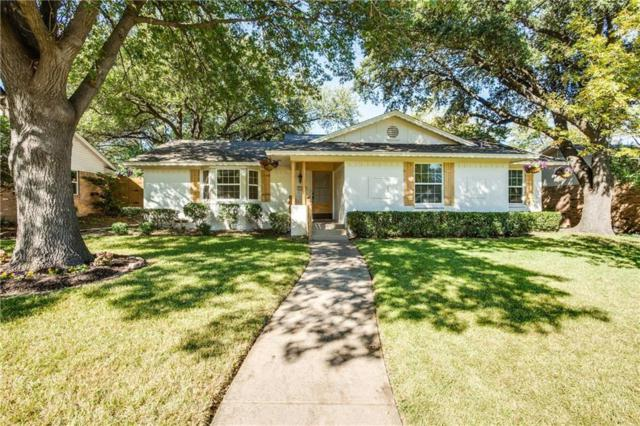 10515 Yorkford Drive, Dallas, TX 75238 (MLS #13795610) :: Frankie Arthur Real Estate