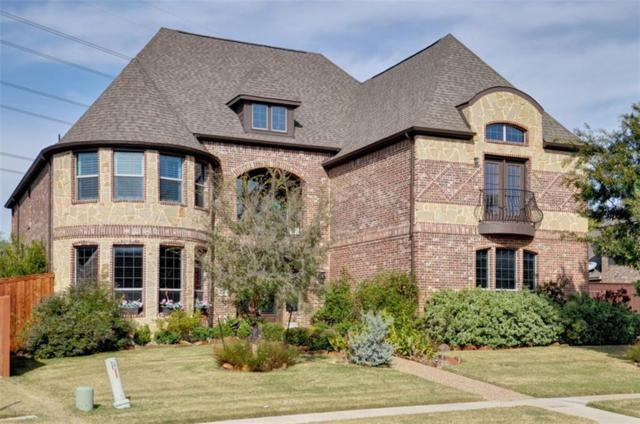 2708 Waters Edge Drive, Grand Prairie, TX 75054 (MLS #13795619) :: RE/MAX Pinnacle Group REALTORS