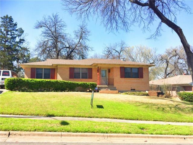 1537 Serenade Lane, Dallas, TX 75241 (MLS #13795624) :: Team Hodnett