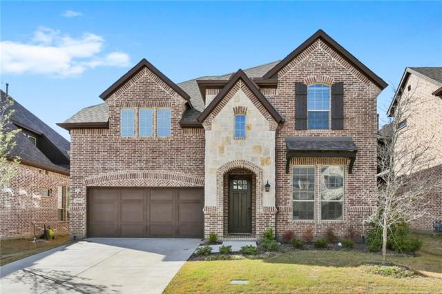 2509 Navarro Trail, Euless, TX 76039 (MLS #13795628) :: The Mitchell Group