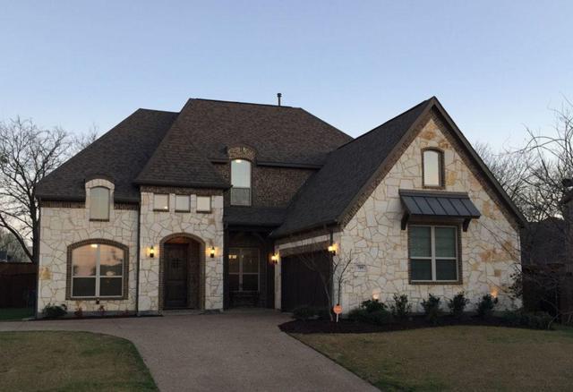 709 Colby Drive, Mansfield, TX 76063 (MLS #13795652) :: RE/MAX Pinnacle Group REALTORS