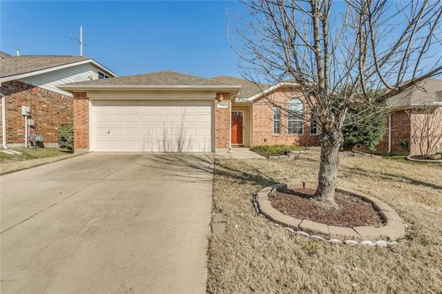 11904 Gold Creek Drive E, Fort Worth, TX 76244 (MLS #13795705) :: Kindle Realty