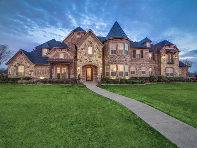 1600 Harvest Ridge Lane, Prosper, TX 75078 (MLS #13795712) :: Pinnacle Realty Team
