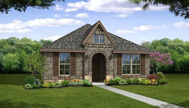 2012 Barx Drive, Little Elm, TX 75068 (MLS #13795791) :: Team Hodnett
