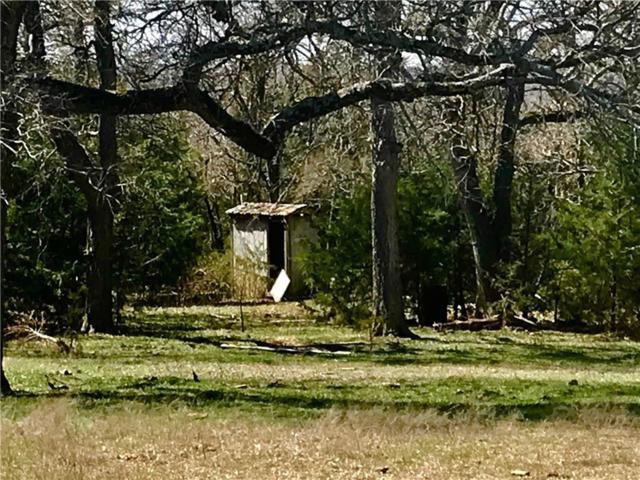 TBD Hwy 78 S W Of, Bonham, TX 75418 (MLS #13795797) :: Baldree Home Team