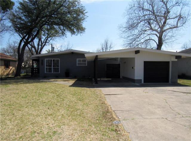 7212 Edgerton, Dallas, TX 75231 (MLS #13795805) :: Team Hodnett