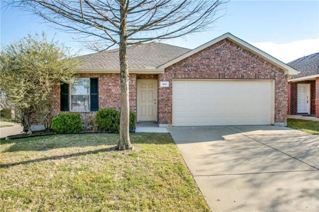 400 Coolidge Lane, Lavon, TX 75166 (MLS #13795811) :: Team Hodnett