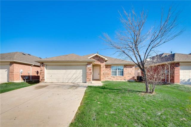 1028 Stonebrook Drive, Grand Prairie, TX 75052 (MLS #13795813) :: RE/MAX Pinnacle Group REALTORS