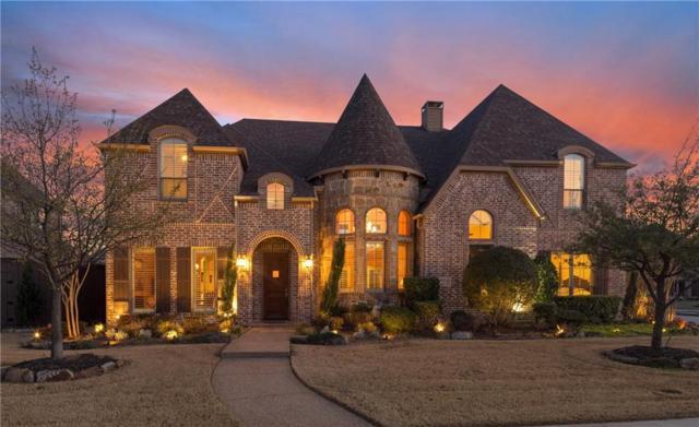 2243 Prospect Drive, Frisco, TX 75034 (MLS #13795815) :: Baldree Home Team