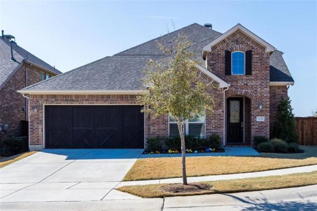 1120 Montgomery Way, Lantana, TX 76226 (MLS #13795817) :: Team Hodnett