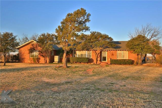 10915 Fm 3116, Hawley, TX 79525 (MLS #13795839) :: The Tonya Harbin Team