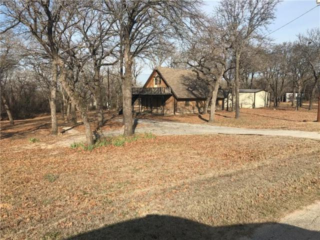 203 Fairway Dr., Nocona, TX 76255 (MLS #13795850) :: Team Hodnett
