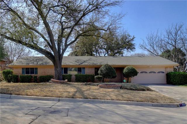 8329 Doreen Avenue, Fort Worth, TX 76116 (MLS #13795852) :: Team Hodnett