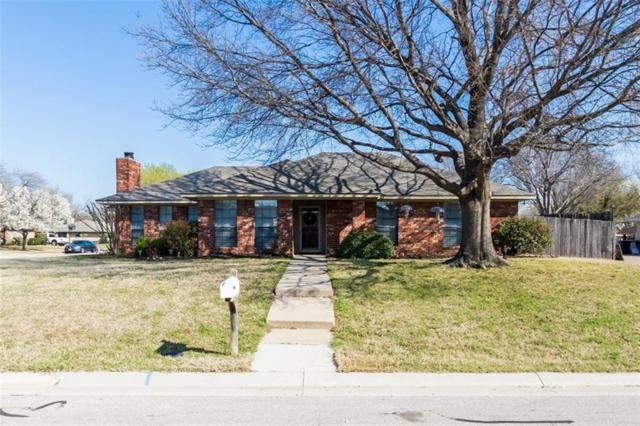 301 Greenleaf Street, Highland Village, TX 75077 (MLS #13795858) :: Team Tiller
