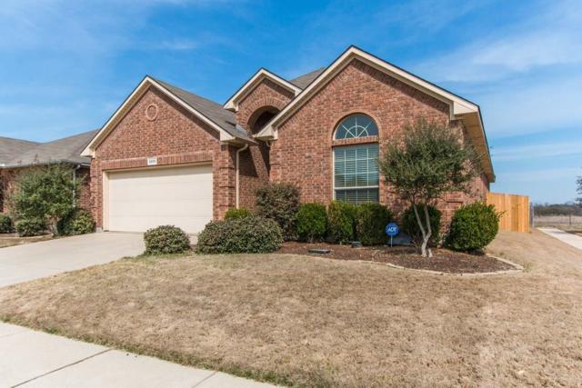3200 Hornbeam Street, Denton, TX 76226 (MLS #13795878) :: Real Estate By Design