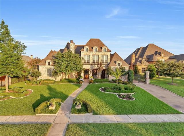 725 Fegans Path, Colleyville, TX 76034 (MLS #13795879) :: The Marriott Group