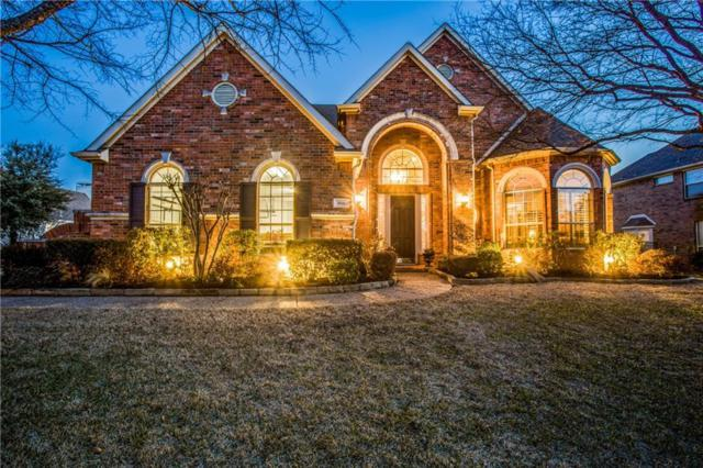805 Gateshead Court, Southlake, TX 76092 (MLS #13795885) :: Robbins Real Estate Group