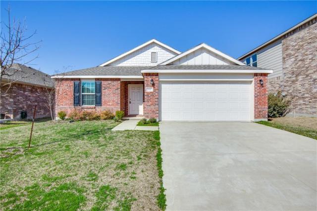 1800 Gayla Creek Drive, Little Elm, TX 75068 (MLS #13795900) :: Team Tiller