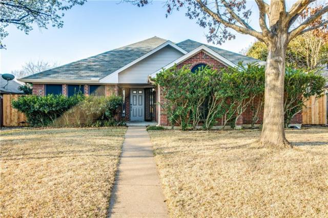 429 L Thompson Street, Cedar Hill, TX 75104 (MLS #13795908) :: Pinnacle Realty Team