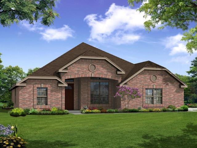 113 Heather Lane, Decatur, TX 76234 (MLS #13795912) :: Team Hodnett