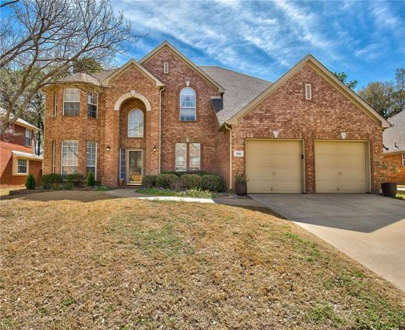 3501 Piney Point Drive, Flower Mound, TX 75022 (MLS #13795925) :: The Rhodes Team