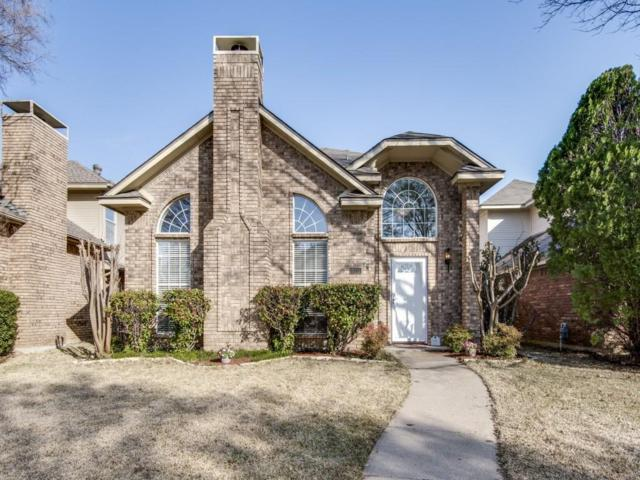 540 Lake Forest Drive, Coppell, TX 75019 (MLS #13795932) :: Team Tiller
