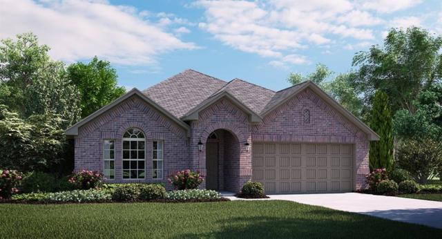 408 Attlee Drive, Fate, TX 75189 (MLS #13795947) :: Team Hodnett