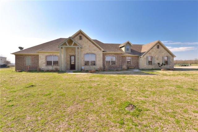 123 Creek Crossing Lane, Royse City, TX 75189 (MLS #13795955) :: Team Hodnett