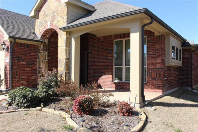413 Kelvington Drive, Anna, TX 75409 (MLS #13795990) :: RE/MAX Town & Country