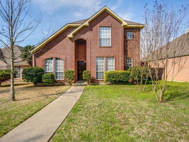 109 Tara Circle, Lancaster, TX 75146 (MLS #13796001) :: Team Hodnett