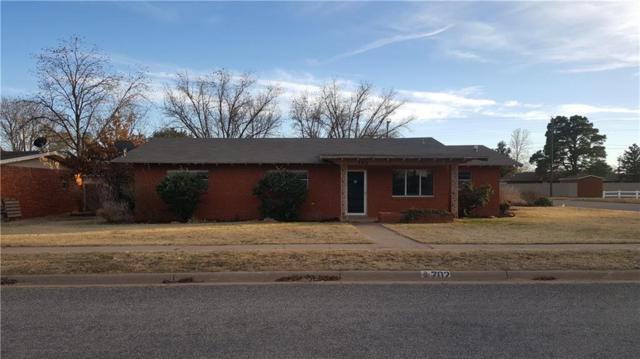 702 E Garfield Avenue, Morton, TX 79346 (MLS #13796019) :: Team Hodnett
