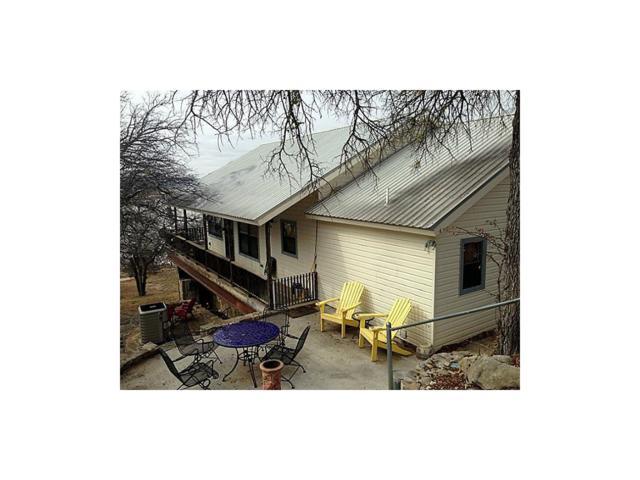 6309 Rolling Hills Road, Lake Brownwood, TX 76801 (MLS #13796041) :: Team Hodnett