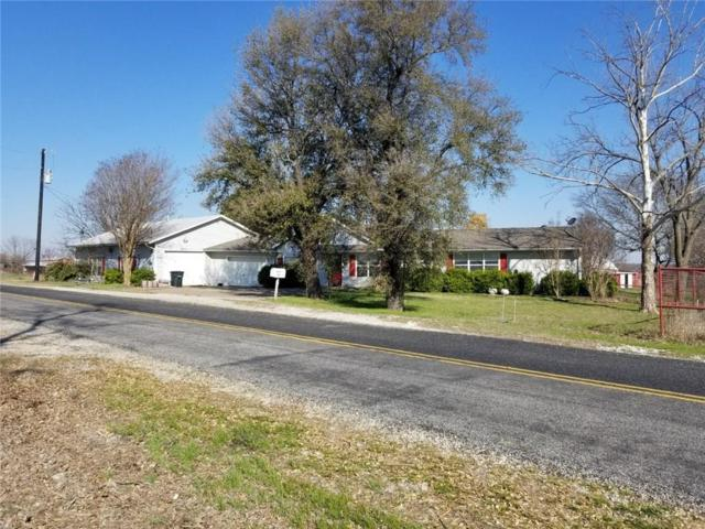 9905 County Road 128, Celina, TX 75009 (MLS #13796053) :: RE/MAX Town & Country