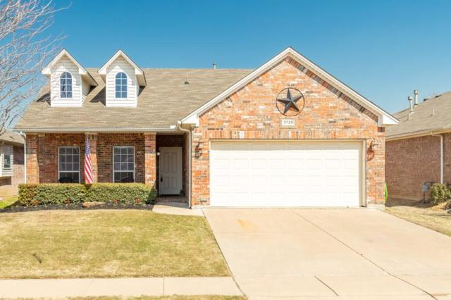 3729 Brandywine Lane, Fort Worth, TX 76244 (MLS #13796054) :: Team Hodnett