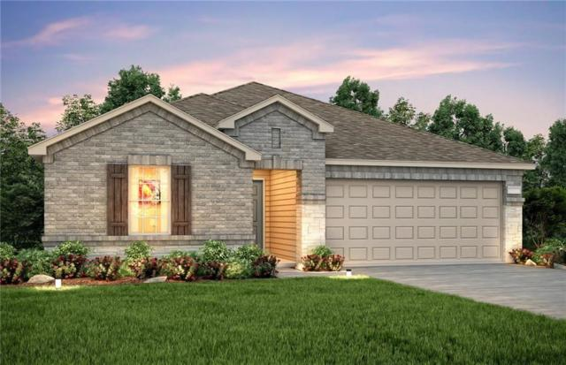 2117 Glaston Road, Forney, TX 75126 (MLS #13796072) :: Kindle Realty