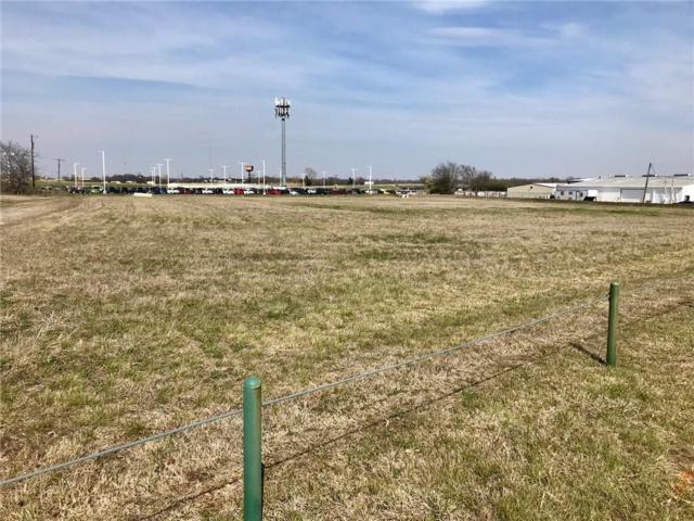 2+ AC Baker Drive, Sherman, TX 75090 (MLS #13796073) :: Baldree Home Team
