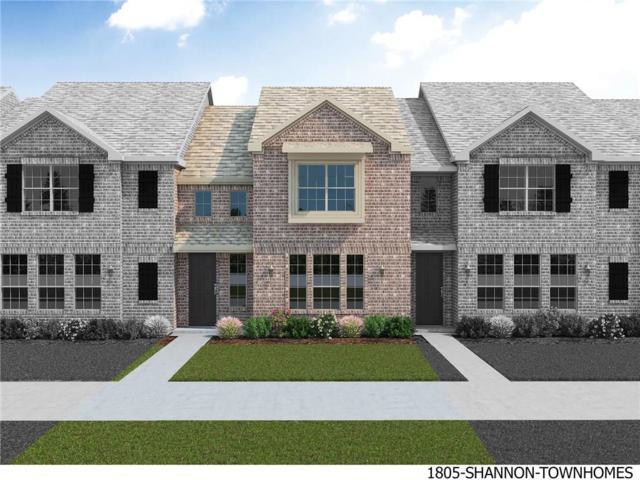 1008 Foxglove Drive, Carrollton, TX 75007 (MLS #13796104) :: Ebby Halliday Realtors