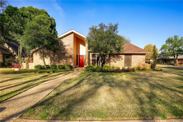 13814 Wooded Creek Court, Farmers Branch, TX 75244 (MLS #13796114) :: Century 21 Judge Fite Company