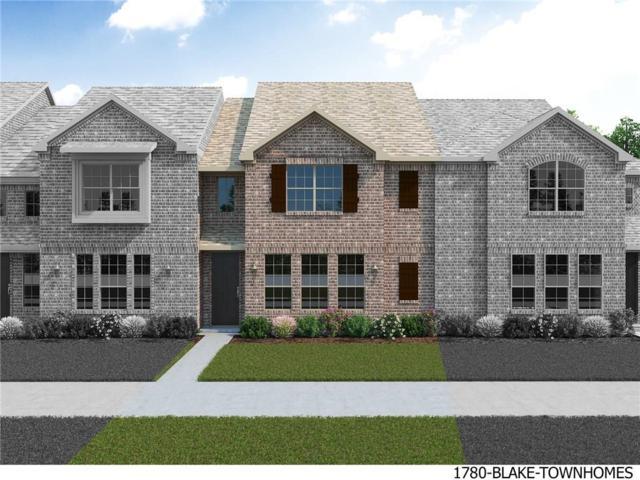 1012 Foxglove Drive, Carrollton, TX 75007 (MLS #13796118) :: Robbins Real Estate Group