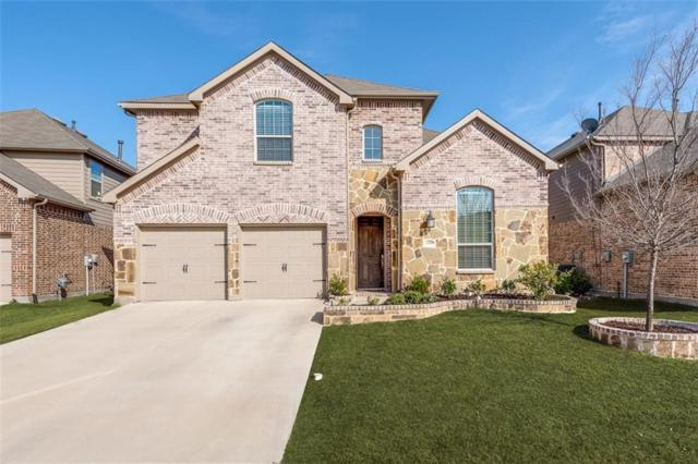 11508 Twining Branch Circle, Fort Worth, TX 76052 (MLS #13796138) :: Team Hodnett
