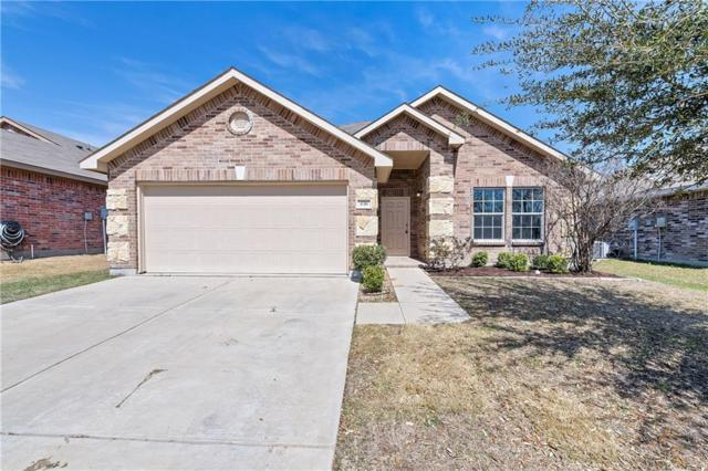 436 Sandy Creek Drive, Fort Worth, TX 76131 (MLS #13796179) :: Team Hodnett