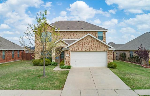 124 Horseshoe Bend, Waxahachie, TX 75165 (MLS #13796218) :: RE/MAX Landmark