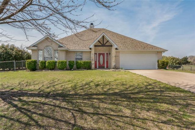2600 Valley Ridge Lane, Sherman, TX 75092 (MLS #13796240) :: Baldree Home Team
