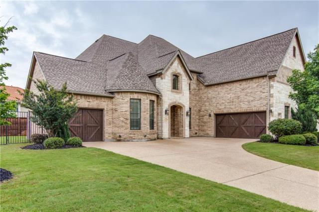 112 Bordeaux Court, Coppell, TX 75019 (MLS #13796258) :: The Marriott Group