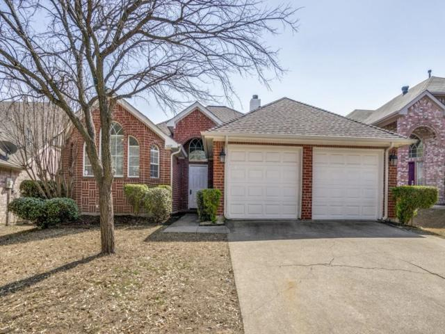 4820 Great Divide Drive, Fort Worth, TX 76137 (MLS #13796298) :: Team Hodnett