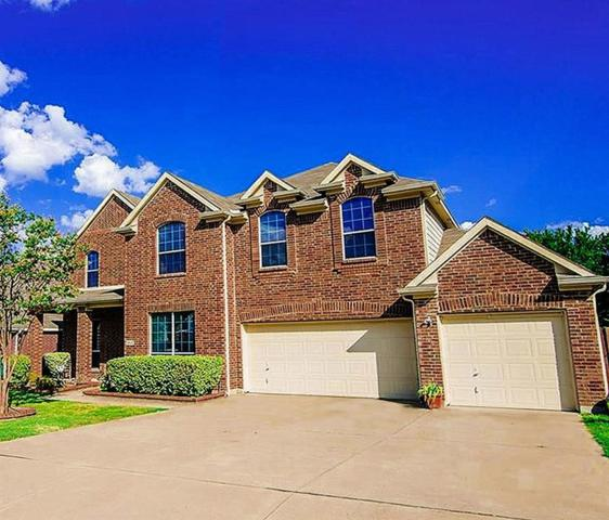 662 Oak Creek Drive, Cedar Hill, TX 75104 (MLS #13796330) :: Century 21 Judge Fite Company