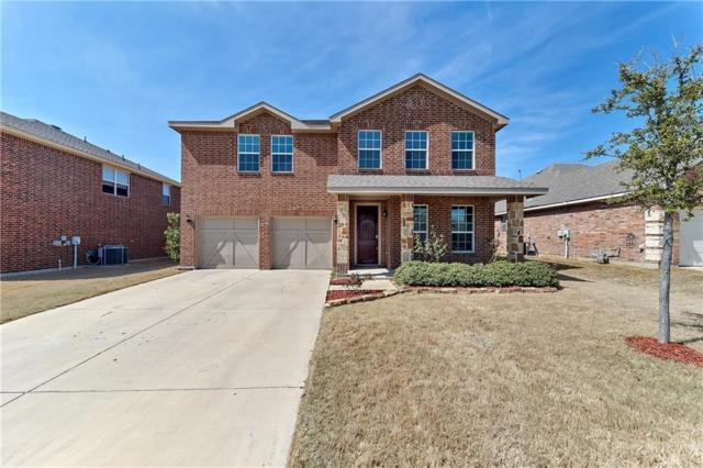 941 John Kennedy Drive, Saginaw, TX 76179 (MLS #13796337) :: Team Hodnett